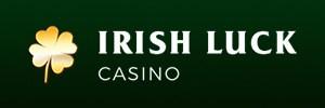 irishluck casino el logo