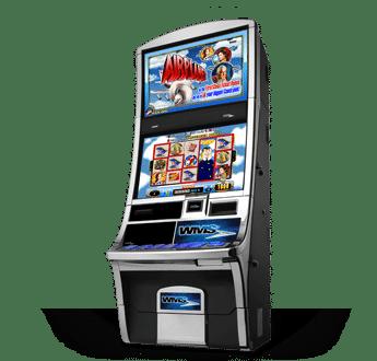 maquina de casino españa