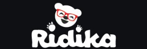 ridika casino el logo